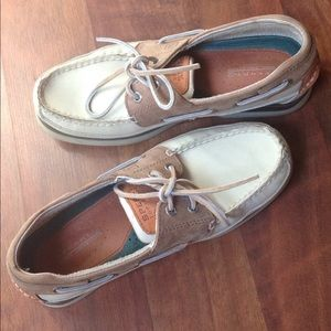 Sperry Top-Sider Boat Loafers Shoes Men's Size 8M.